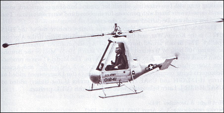 American Helicopter H-26