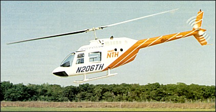 Bell TH-67