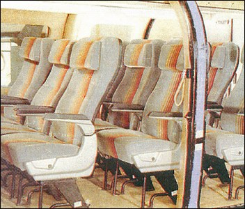 ALH civil commuter interior