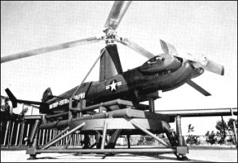 Northrop NV-101