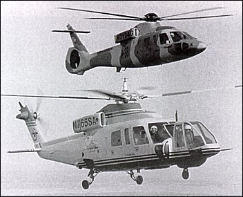 Sikorsky S-76 SHADOW