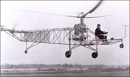 Vought-Sikorsky VS-300