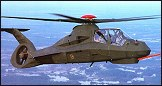 "Boeing/Sikorsky RAH-66 ""Comanche"""