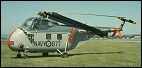 "Sikorsky S-55 ""Chickasaw"" / HO4S / HRS"