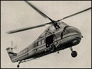 "Sikorsky S-58 / HSS ""Seabat"" / HUS ""Seahorse"" / CH-34 ""Choctaw"""