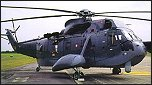 "Sikorsky S-61 / SH-3 ""Sea King"""