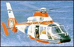 "Aerospatiale AS.365 ""Dauphin 2"""