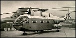 "Aerospatiale SA.321 ""Super Frelon"""