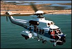 "Aerospatiale AS.332 ""Super Puma"""