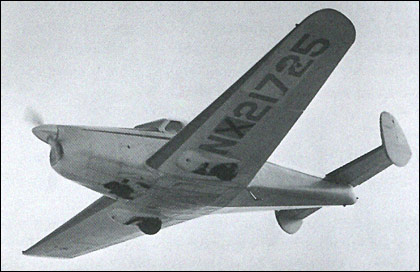 Lockheed Vega Starliner