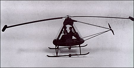 A model of Hunting Percival P.91