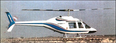 HESA Shahed 278 light utility helicopter