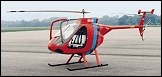 Revolution Helicopter Voyager-500