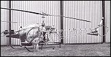 "Texas Helicopters M-74 ""Wasp"""