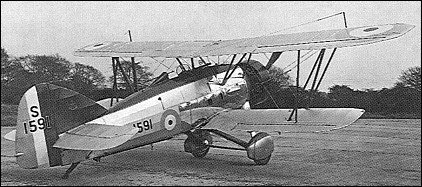Armstrong Whitworth A.W.16