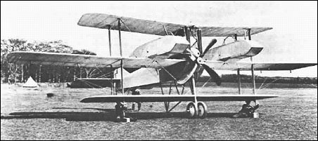 Armstrong Whitworth F.K.5