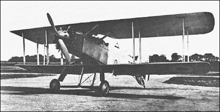 Armstrong Whitworth Wolf