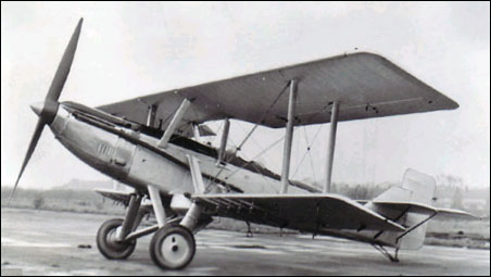 Blackburn B-3