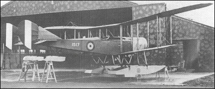 Blackburn T.B.