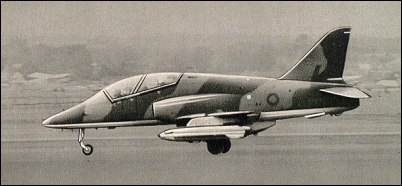Hawker Siddeley HS-1182 Hawk