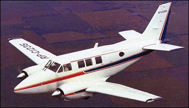 Beech Model 65 / 70 / 80 / 88 Queen Air
