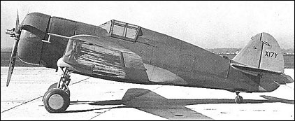 Curtiss Model 75