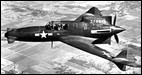 Curtiss-Wright CW-24 / XP-55 Ascender