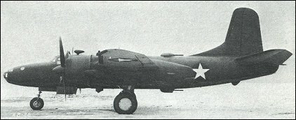 North American XB-28